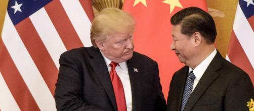 Guerra Comercial: Los aliados de EEUU y China cambian de ... - publico.es