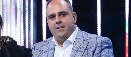 Quién es Julio Ruz, uno de los concursantes de 'GH DÚO? | Bluper - elespanol.com