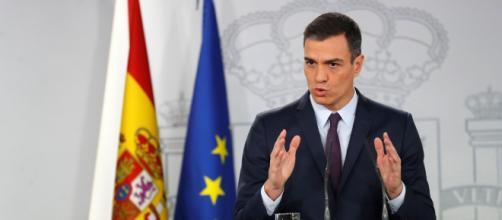 Sánchez convoca elecciones anticipadas el 28 de abril - elnacional.cat