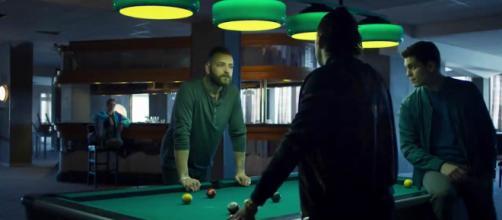 Suburra 2, puntate su Netflix dal 22 febbraio