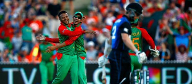 GTV live streaming Ban v NZ 2nd ODI (Image via BCB_Tigers/Twitter)