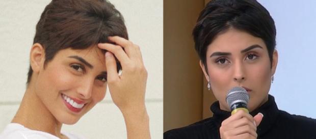Letícia Almeida diz que foi abusada (Reprodução Instagram/RedeTV)
