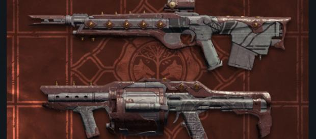 The final Iron Banner for Season of the Forge will begin next week. - [xHOUNDISHx / YouTube screencap]