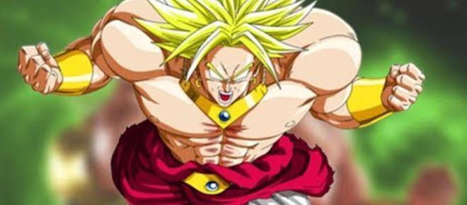 Dragon Ball Super: Toriyama no quería un Broly muy 'macho'