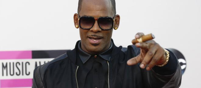 People : R. Kelly à nouveau accusé de pédophilie par une vidéo