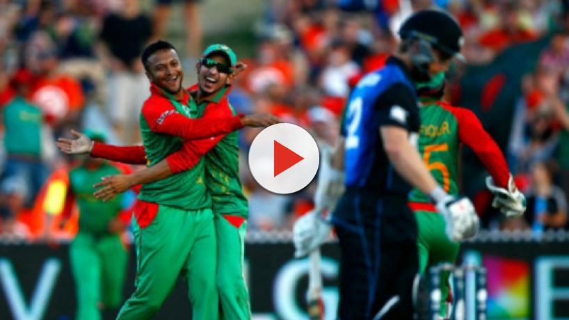 GTV, Sky Sports live streaming Bangladesh vs New Zealand 2nd ODI Saturday