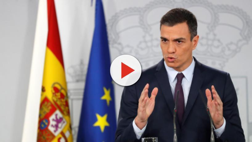 Pedro Sánchez anuncia la convocatoria de elecciones anticipadas para el 28 de abril