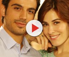 Che Dio ci aiuti: un'immagine di Gianmarco Saurino e Diana Del ... - movieplayer.it
