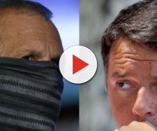 Il Capitano Ultimo annuncia querela contro Matteo Renzi