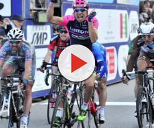 Il Trofeo Laigueglia 2019 in diretta tv su Rai Dport