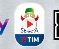 Serie A - i match su Dazn e Sky