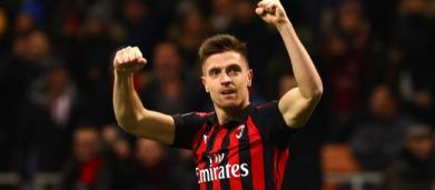 Atalanta-Milan: stasera la super sfida con vista Champions League