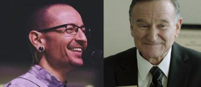 5 famosos que tiraram a própria vida