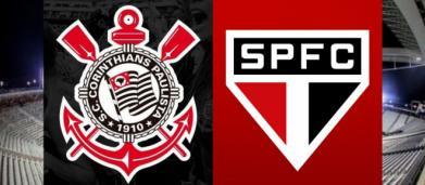 Corinthians x São Paulo: PFC transmite o jogo ao vivo neste domingo, às 19h