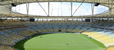Final da Taça Guanabara entra para galeria de históricas confusões do Campeonato Carioca