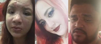 Motorista de app confessa que agrediu passageira e mentiu sobre roubo em GO