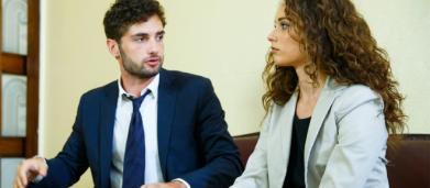 Un Posto Al Sole, spoiler prossima settimana: Susanna paga la crisi dei genitori