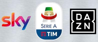 Serie A, programmazione tv 24ª giornata: Atalanta-Milan su Dazn, Inter-Sampdoria su Sky