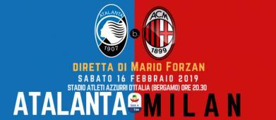 Serie A: il Milan recupera e batte la Dea grazie a Re Mida Piatek e Calhanoglu