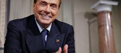 La 'profezia' di Berlusconi: 'È possibile che questo governo cada, me lo auguro di cuore'