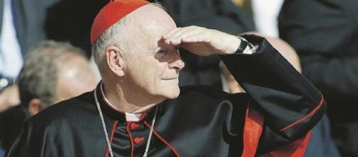 Abusi sui seminaristi: l'ex cardinale McCarrick ridotto allo stato laicale | laverità.info
