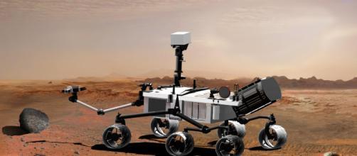 Addio a Oppurtunity, muore il rover marziano