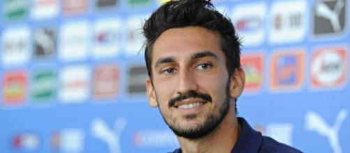 Davide Astori, capitano della Fiorentina morto lo scorso 4 marzo