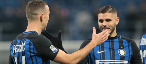 Icardi e il possibile addio all'Inter
