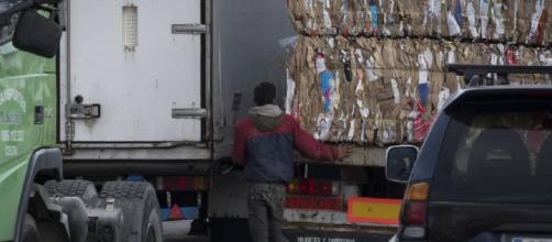Joven de origen marroquí falleció al tratar de cruzar a España
