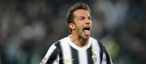 Juventus, Del Piero: 'Ronaldo tira sempre le punizioni, forse c'è una clausola'