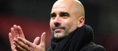 Juventus,Guardiola potrebbe interessare