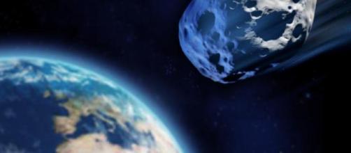 NASA y ESA planean experimento de desviación de asteroide - Salud ... - com.mx