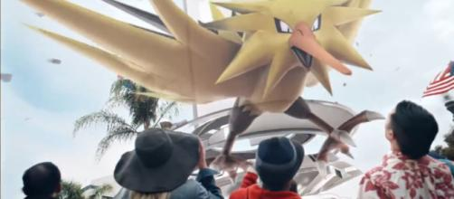 Niantic agrees to better address complaints of private intrusions with 'Pokemon Go.' Image credit - GameSpot YouTube channel (screenshot)