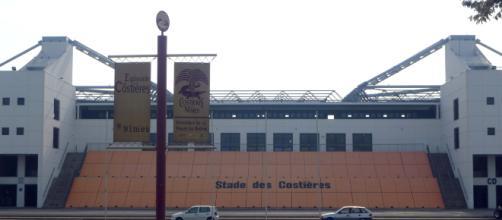Nimes Olympique a dignement fêter son stade avec une victoire et un grand pas vers le maintien
