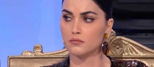 Uomini e Donne: Teresa confessa le sue emozioni dopo il no di Andrea