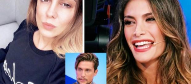 Gossip U&D: Andrea Dal Corso preso di mira sul web da Martina Sebastiani e Mara Fasone.