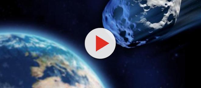 NASA y ESA intentarán desviar el satélite del asteroide Didymos