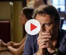 Alessandro Prezioni protagonista di 'Non Mentire' in onda sta sera su Canale 5