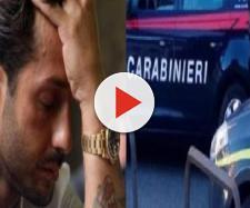 Guai per Fabrizio Corona, viola le disposizioni del Tribunale di Milano: beccato in un pub di Avellino