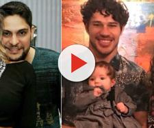 Jorge, da dupla com Matheus, e José Loreto ficaram solteiros nos primeiros meses de 2019. (Foto: Reprodução Instagram)