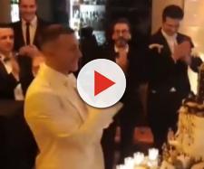 Juventus, Bernardeschi festeggia il suo compleanno