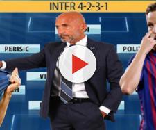 La possibile nuova Inter con Rakitic