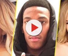 Samantha Jacquelinet, l'ex-compagne d'Anthony Martial, provoque Mélanie Da Cruz, elle réplique aussitôt sur Snapchat.