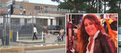 Napoli, 28enne incinta rischia di morire: 'Io e mia figlia salvate dai medici'