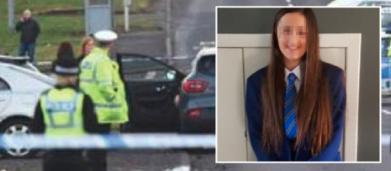 Scozia, investe e uccide una 12enne: scende dall'auto e si accorge che è sua figlia