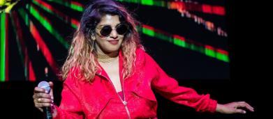 Sicilia Queer Filmfest, anteprima dedicata alla pop star MIA