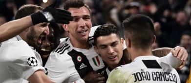 La capolista se ne va: Juventus a +13 punti sul Napoli