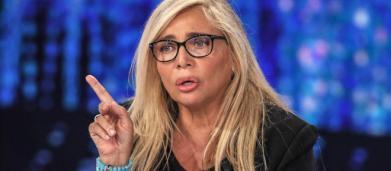Sanremo, Mara Venier sbotta a Domenica In: 'Chi non si è presentato non ha avuto rispetto'