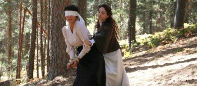 Una Vita, anticipazioni febbraio: Olga confessa l'omicidio di Tomas