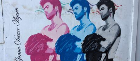 George Michael's art collection goes on sale (source:flickr, Matt Brown)